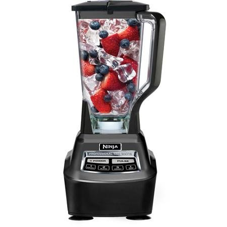 ninja 3 in 1 mega kitchen system pro ninja juicer