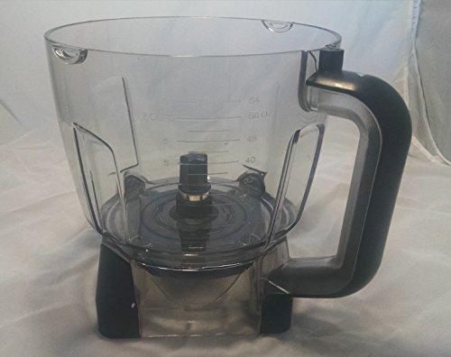 Ninja Blender 64oz Food Processor Bowl Attachment Kit